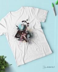Wonders-Tshirt-flatlay-KLANGWELT