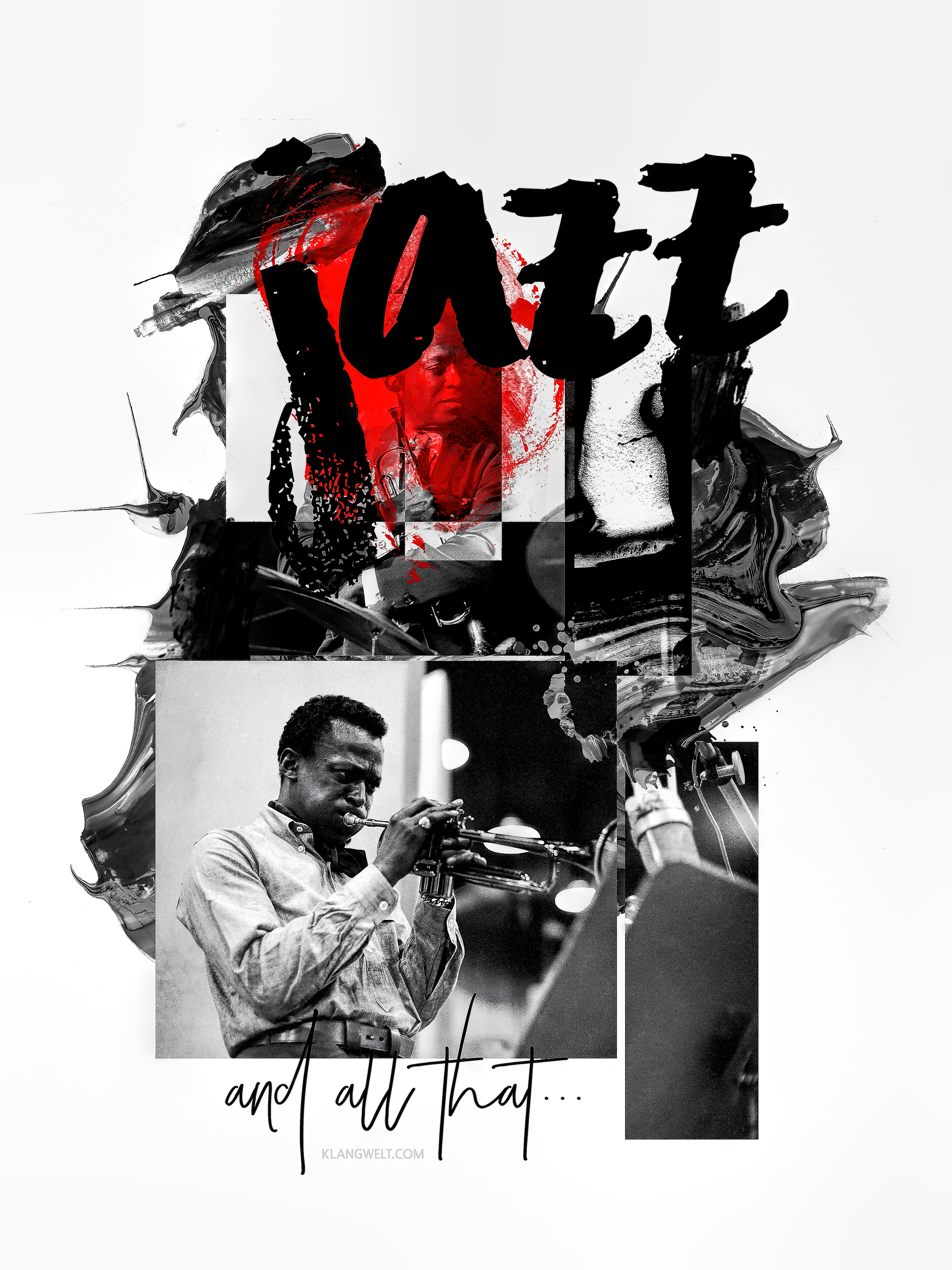 And All That Jazz Artwork by Klangwelt